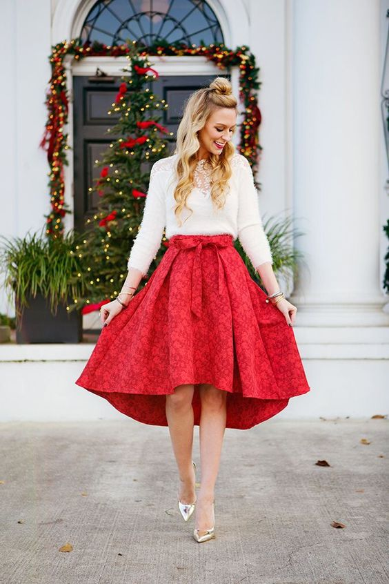 Christmas Holiday Party Outfit Ideas Part - 43: Party Outfit Ideas