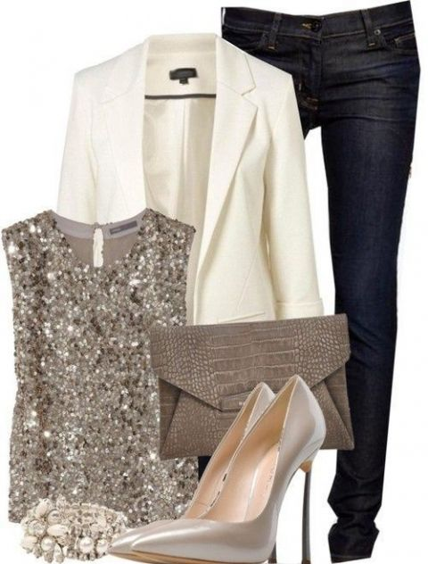 what to wear for a party