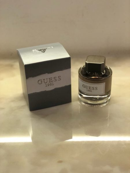 Guess 1981 For Men India