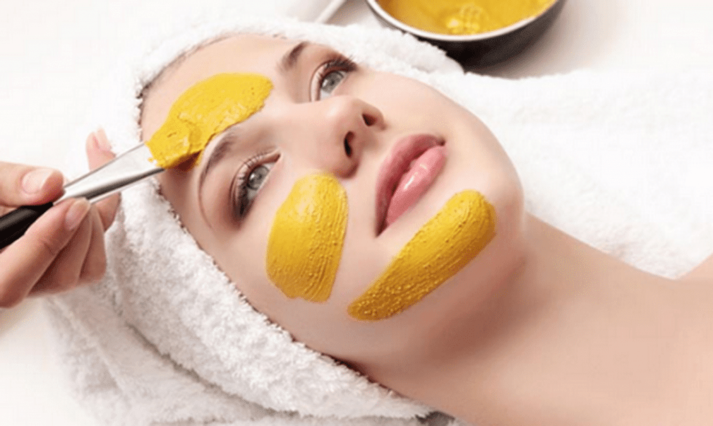 besan face pack oily skin