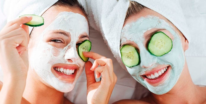 best face pack for oily skin