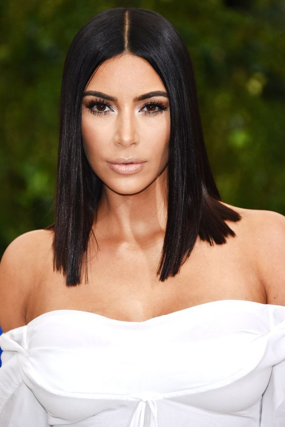 Top 5 Hair Trends 2018 International Hair Trends 2018