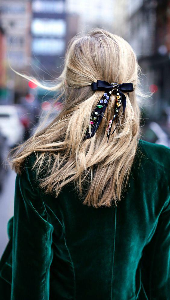 international hair trends 2018