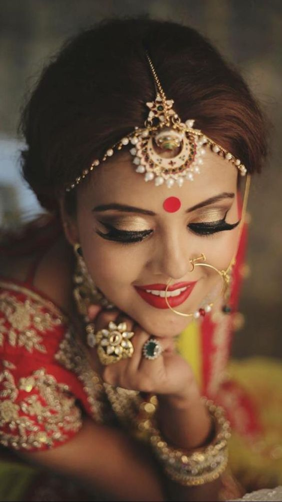 outdoor wedding make-up tips