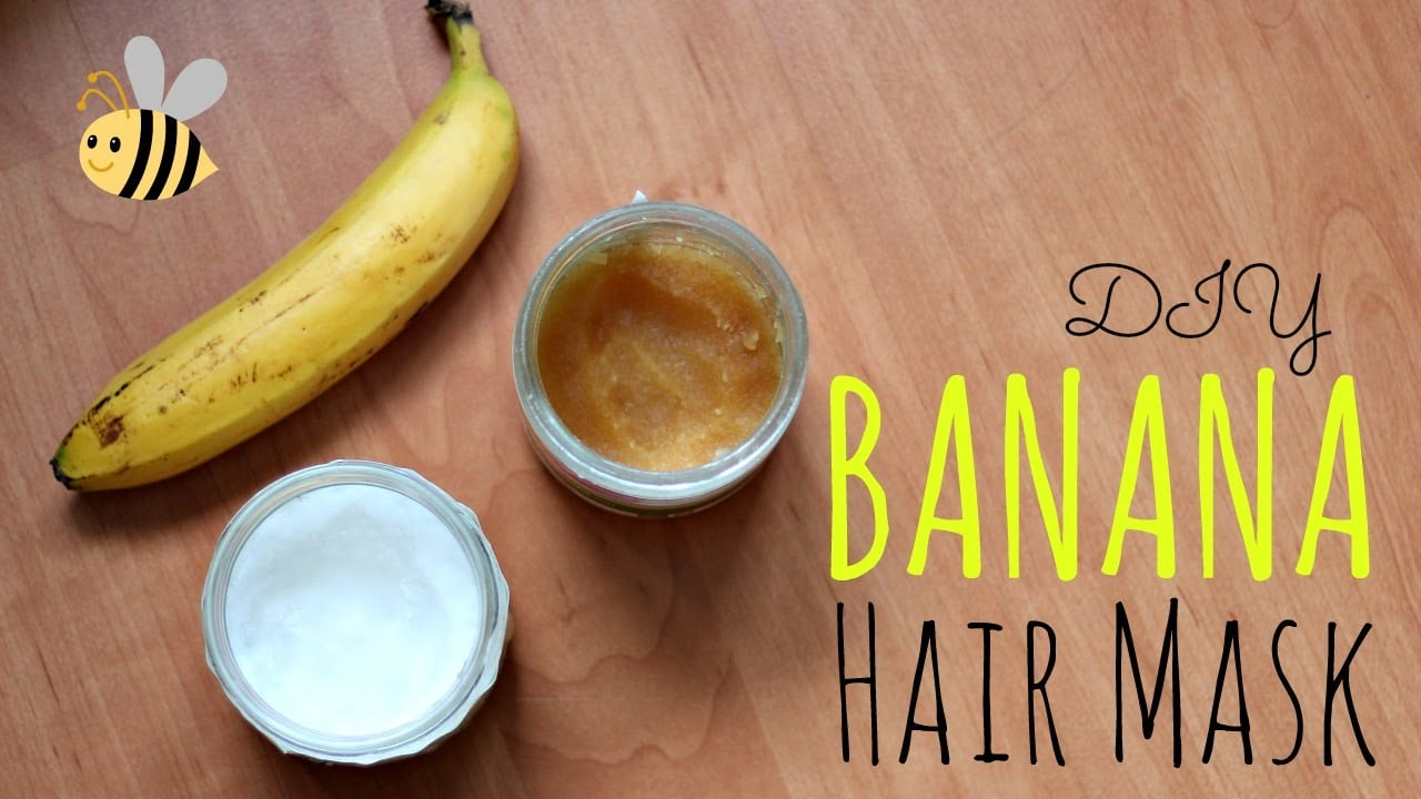 easy hair masks for colored hair
