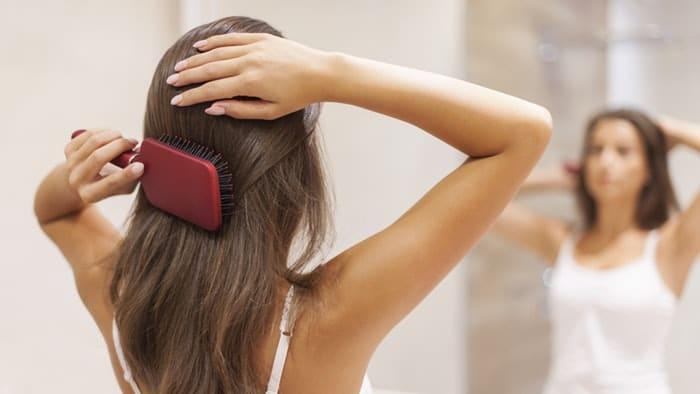 hair growth myths