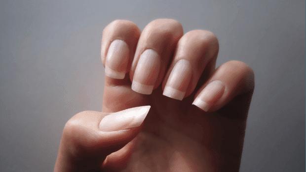vitamin e for nails
