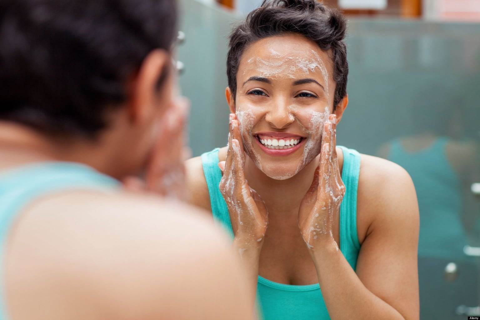 skincare tips for dry skin