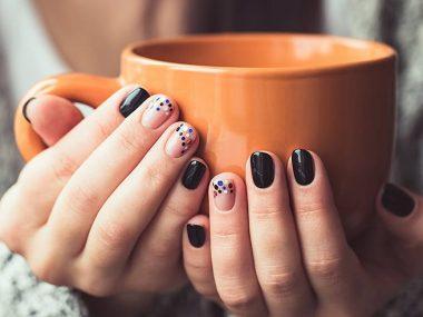 nail polish trends fall/winter 2018