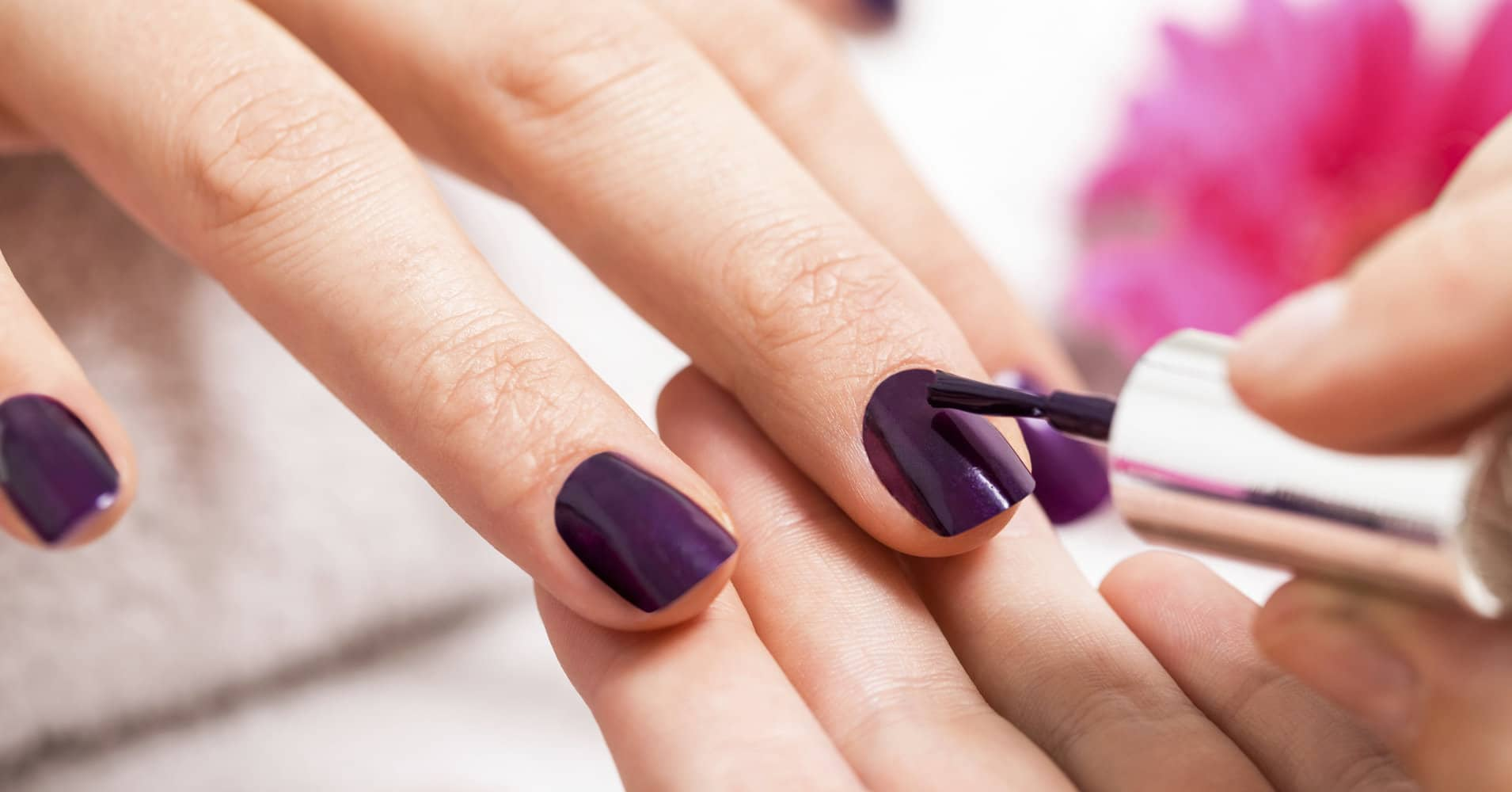 nail polish trends fall/winter