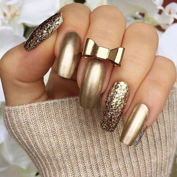 nail polish trends 2018