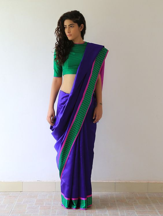 saree draping tips and tricks