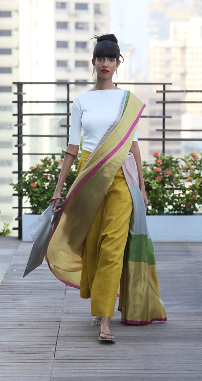 saree draping hacks