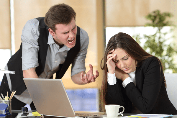 tips to handle negativity at work