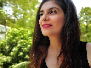 Ruby's Organics Lipstick review