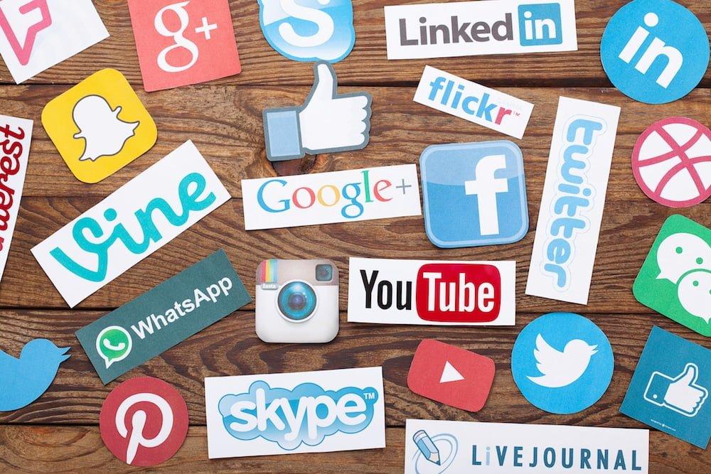 social media and self esteem