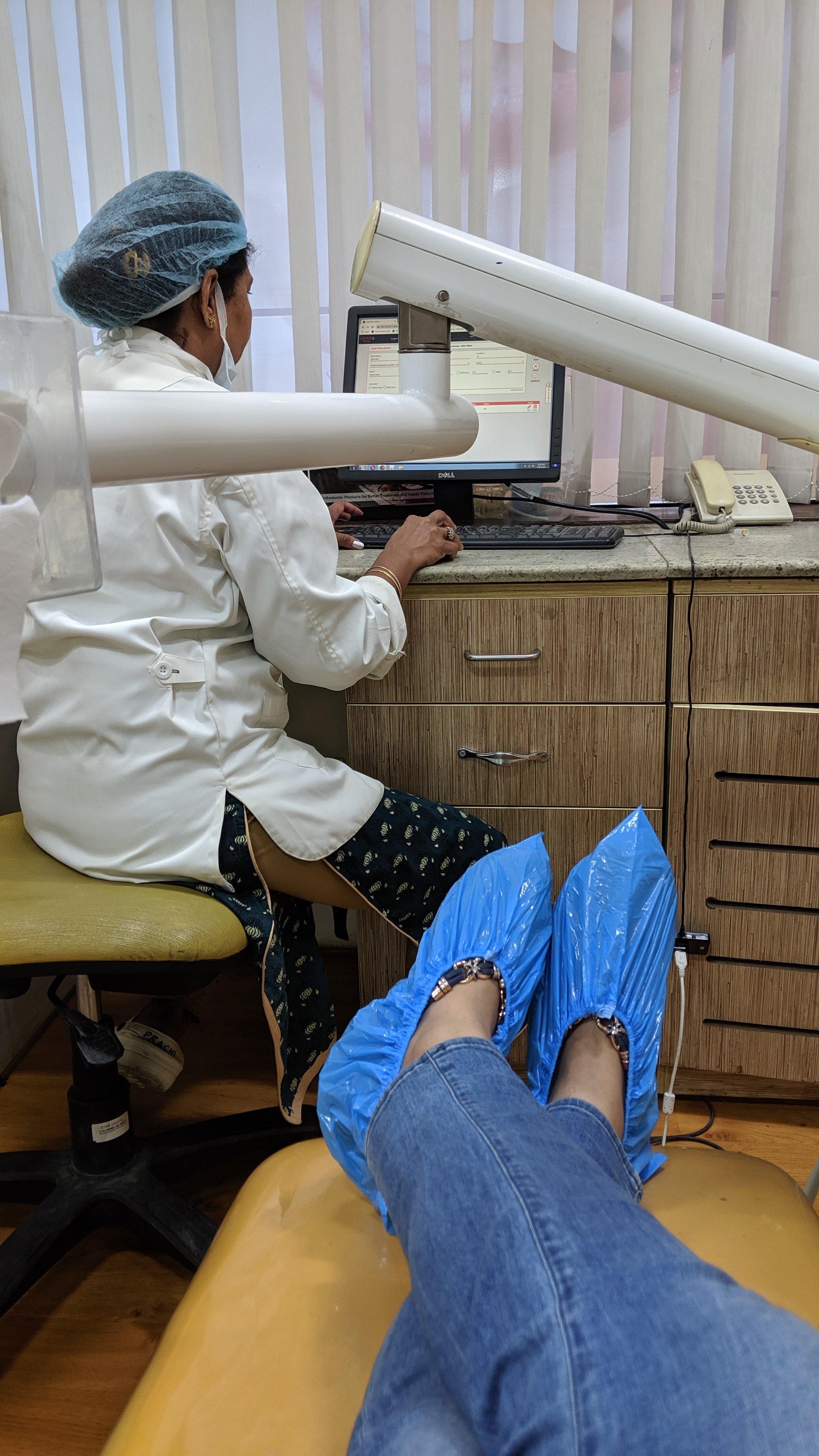 Clove dental review
