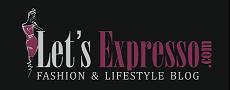 Let\'s Expresso Logo