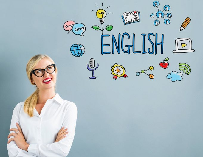 how to start speaking English like a native speaker