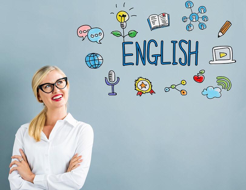 how to start speaking English like a native speaker