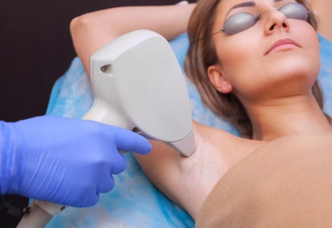 laser hair removal cost and price