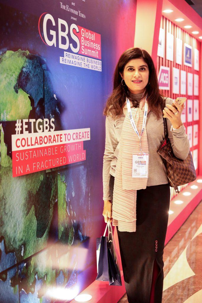 economic times global business summit