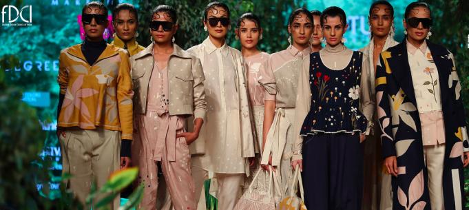 lotus India Fashion week postponed