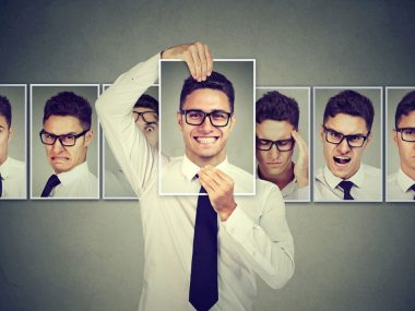 what is overall personality development