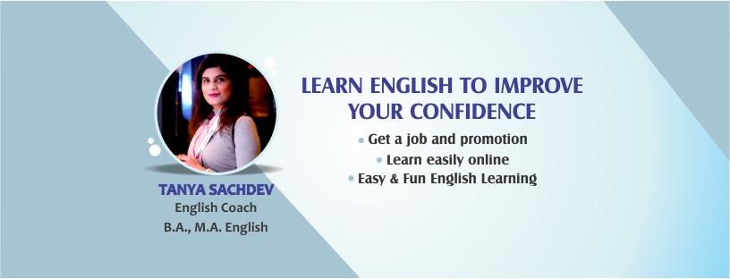 best english teacher online delhi India