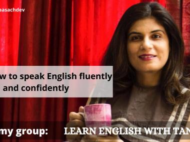 Best English teacher online Delhi