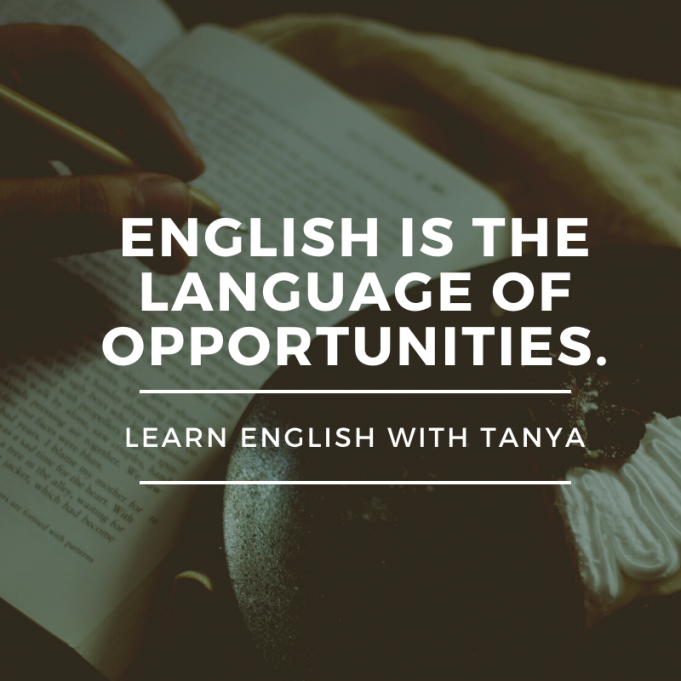 reasons to become proficient in English