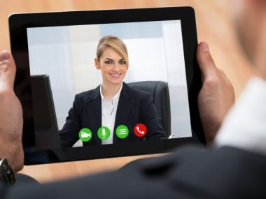 Amazing style tips for your online meetings