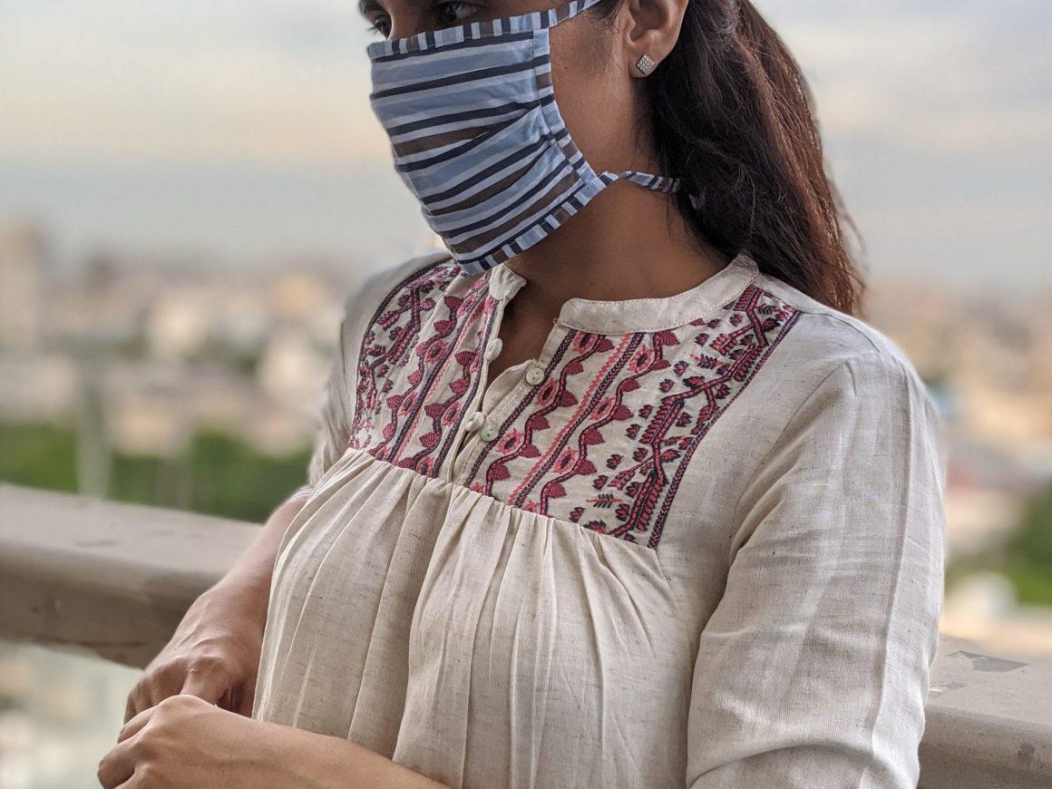 Designer Vanshika Gupta