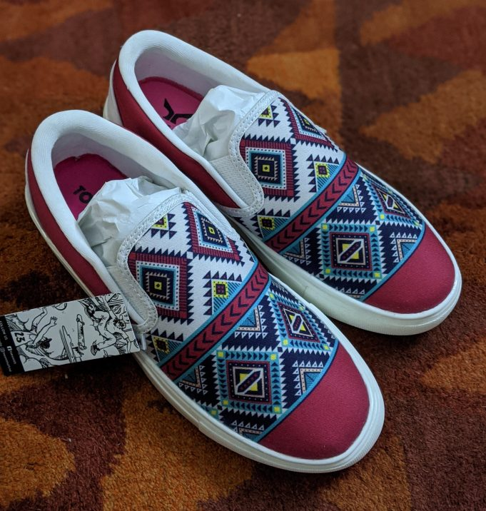 toesmith customised shoes review