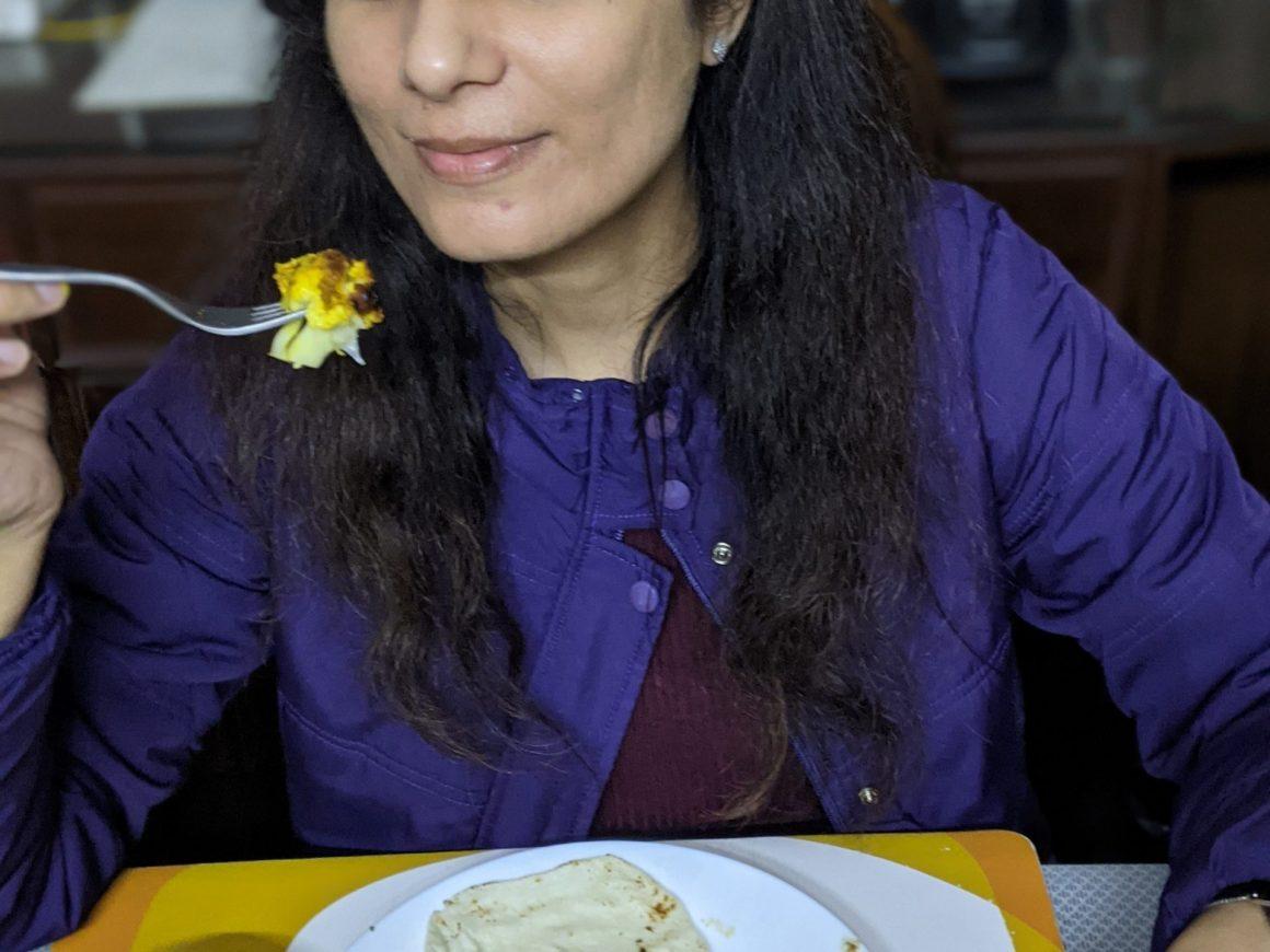 Nibbana Delhi review