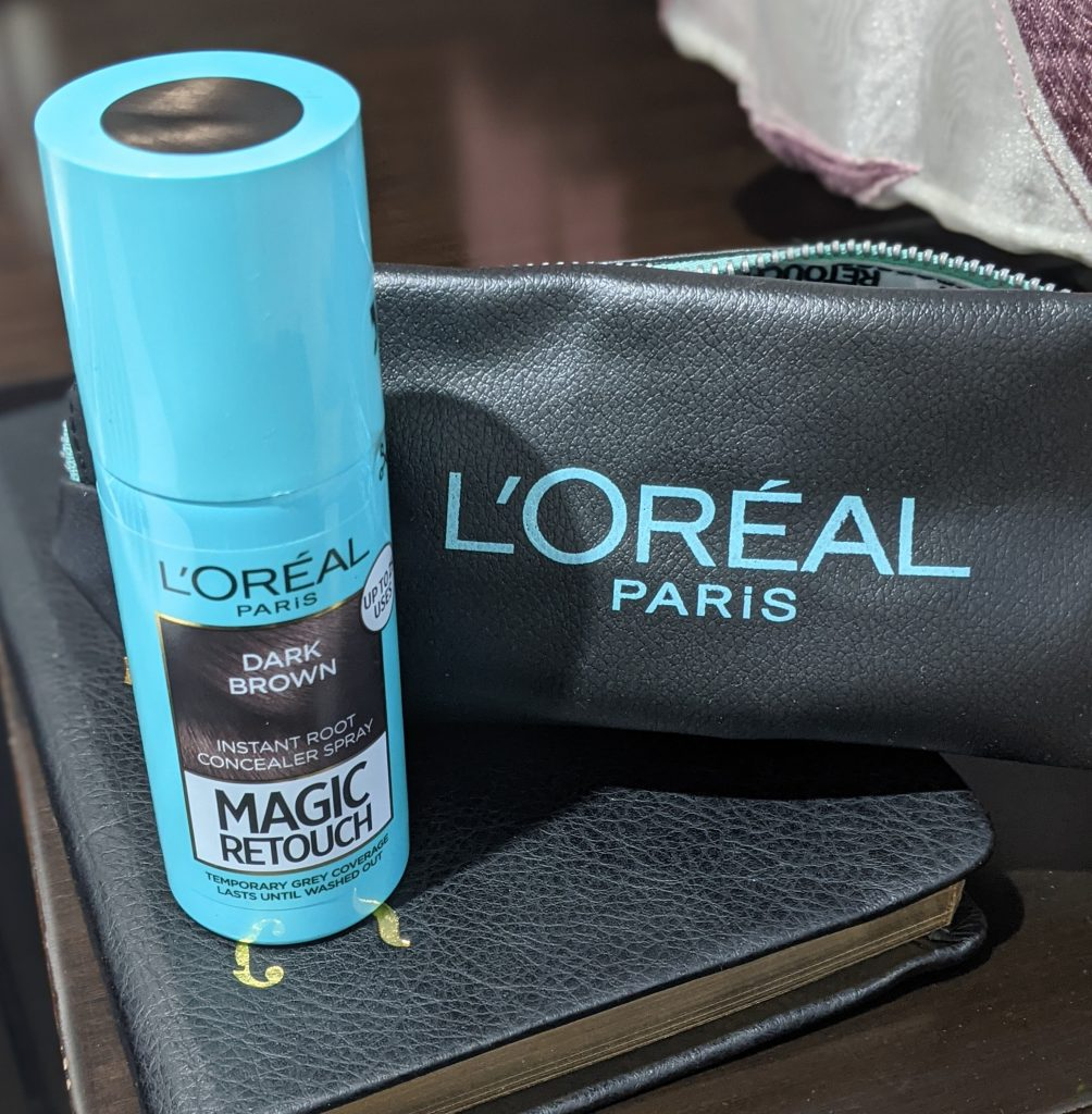 Review: Loreal Magic Retouch