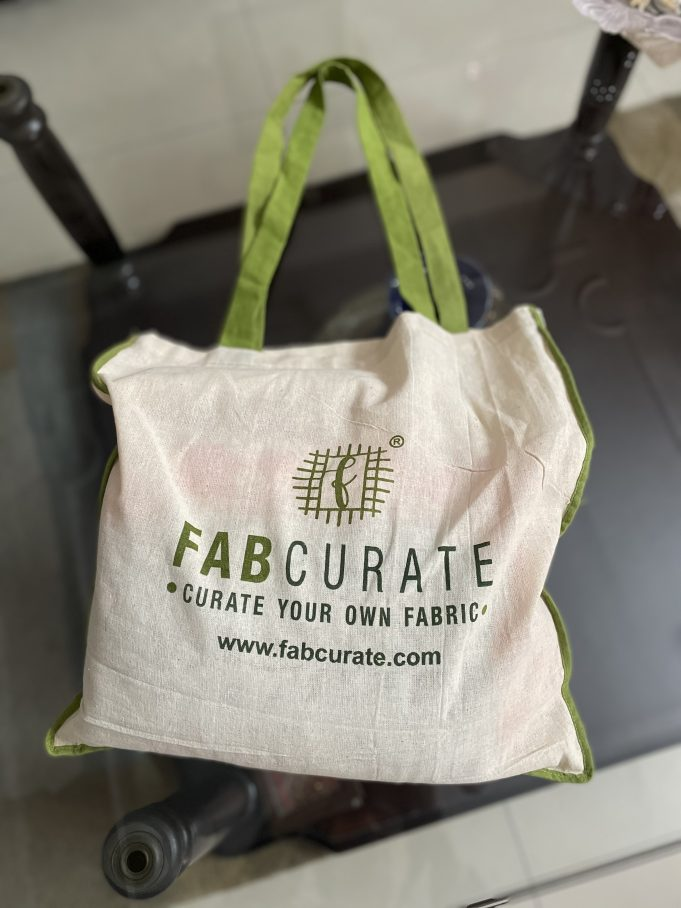 Fabcurate review