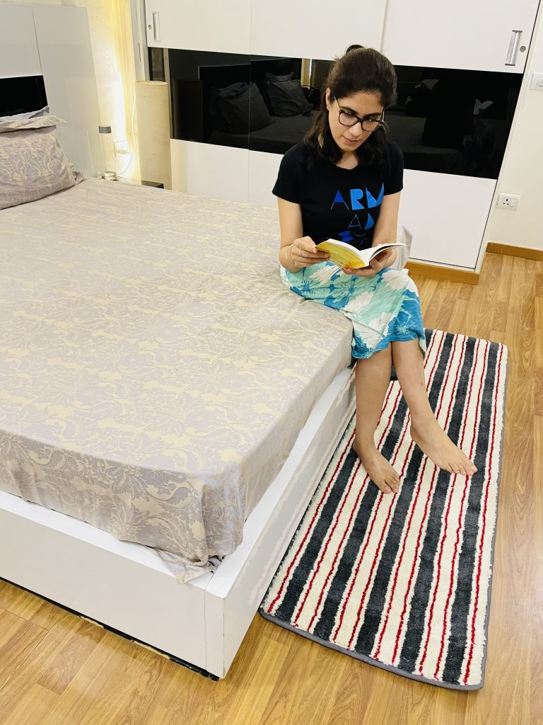 Dr Soft pillow review