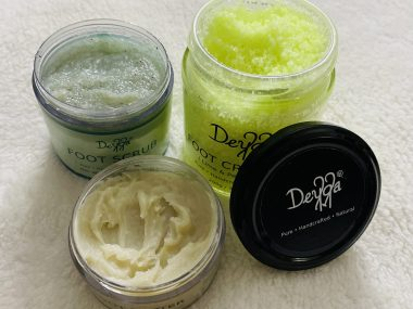 Deyga foot care products review