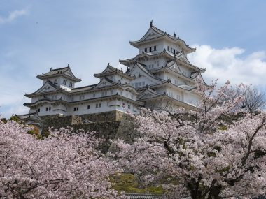 Where to go in Japan